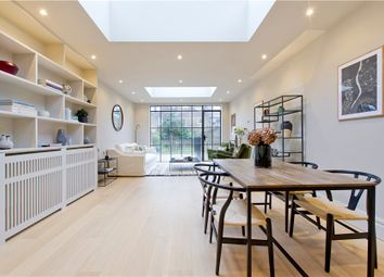 3 bed flat for sale in Brondesbury Road, London NW6