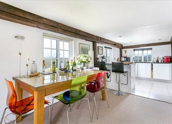 Thumbnail 2 bed flat for sale in Hambleden Mill, Henley-On-Thames, Buckinghamshire