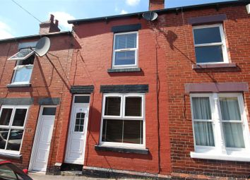 Thumbnail 3 bed terraced house for sale in Helmton Road, Sheffield