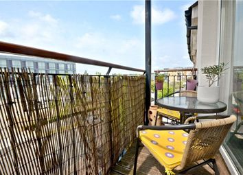 Thumbnail 1 bed flat for sale in Lundy House, Drake Way, Reading