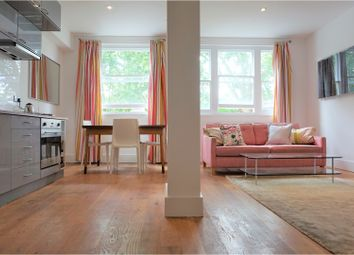 Thumbnail 1 bed flat to rent in 78 Westbourne Park Villas, London