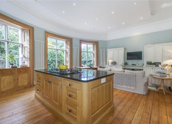 Thumbnail 4 bed flat for sale in Heathfield House, Eliot Place, London