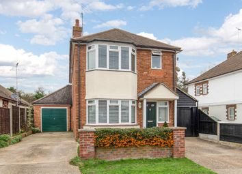 4 bed detached house for sale in Washington Road, Maldon CM9