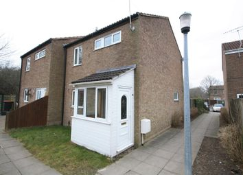 Thumbnail 3 bed semi-detached house to rent in St. Christopher's Way, Malinslee, Telford