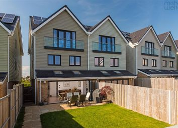 Thumbnail 4 bed semi-detached house for sale in Gatton Park Lane, Brighton