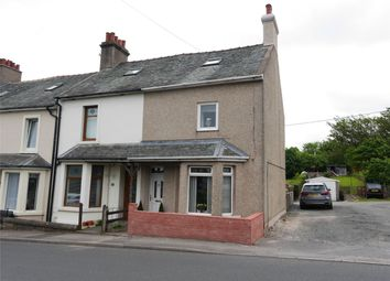 Thumbnail 3 bed end terrace house for sale in 14 Cringlethwaite Terrace, Egremont, Cumbria