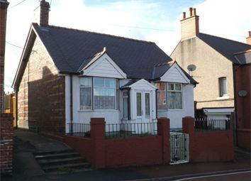 Thumbnail 2 bed detached bungalow for sale in Vinegar Hill, Rhosllanerchrugog, Wrexham