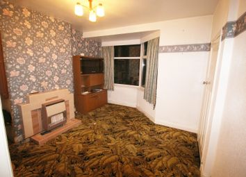 Thumbnail 3 bed terraced house for sale in St Saviours Rd, Leicester, Leicestershire