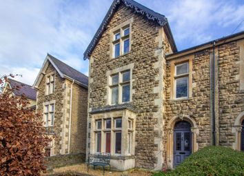 Thumbnail 4 bed semi-detached house for sale in Vicarage Street, Frome