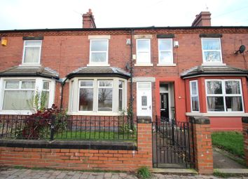 Thumbnail 3 bed terraced house to rent in Railway Terrace, Fitzwilliam