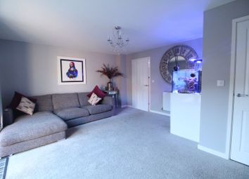 Thumbnail 3 bed semi-detached house for sale in Harvey Close, South Shields