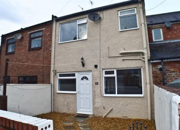 Thumbnail 2 bed terraced house to rent in Mitchell Street, Crawcrook, Ryton, Tyne & Wear