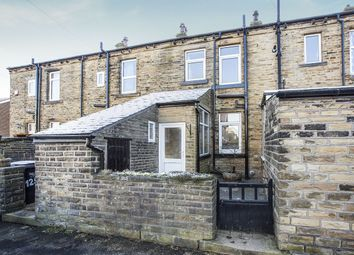 Thumbnail 2 bed property to rent in Bramley Lane, Hipperholme, Halifax