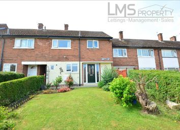 Thumbnail 3 bed terraced house for sale in Abbotts Way, Winsford