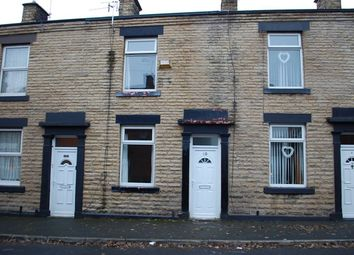Thumbnail 2 bed terraced house to rent in Chancery Lane, Shaw, Oldham