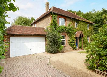 Thumbnail 3 bed detached house to rent in Blackness Road, Crowborough