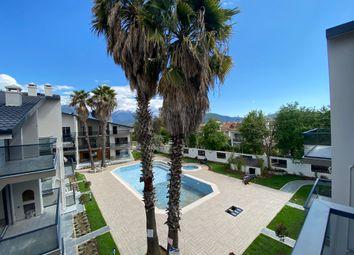 Thumbnail 3 bed duplex for sale in Palm Apartments Close To The Beach, Fethiye, Muğla, Aydın, Aegean, Turkey