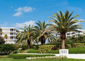 Thumbnail 3 bed property for sale in 2500 S Ocean Blvd Unit 1-D-1, Palm Beach, Fl, 33480