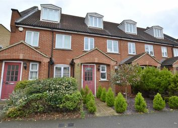 Thumbnail 3 bed terraced house for sale in Whiotehorse Lane, Stevenage, Herts