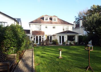 Thumbnail 6 bed detached house for sale in 114 Bishopston Road, Bishopston, Swansea