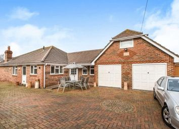 Thumbnail 3 bed detached bungalow to rent in West Lane, Hayling Island
