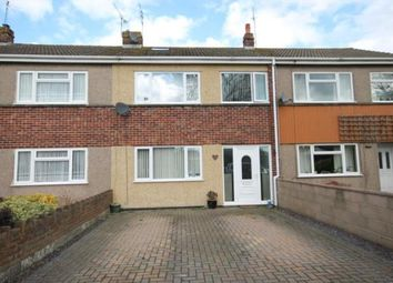 Thumbnail 3 bed terraced house for sale in Nailsworth Avenue, Yate, Bristol, Gloucestershire