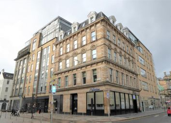 Thumbnail 1 bed flat to rent in The Palazzo Building, 103 Hutcheson Street, Glasgow