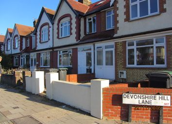 Thumbnail 4 bedroom terraced house for sale in Great Cambridge Road, Tottenham