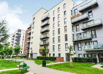 Thumbnail 2 bedroom flat for sale in Honour Gardens, Dagenham