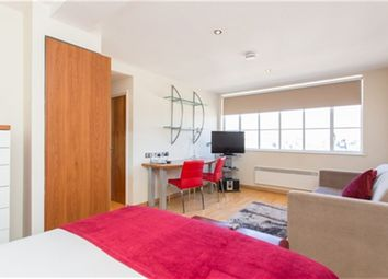 Thumbnail Studio to rent in Roland House, Roland Gardens, Kensington, London