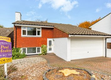 Thumbnail 4 bed detached house for sale in Ridge Langley, South Croydon