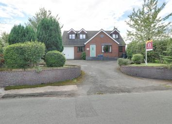 4 bed detached house for sale in Betchton Road, Sandbach CW11