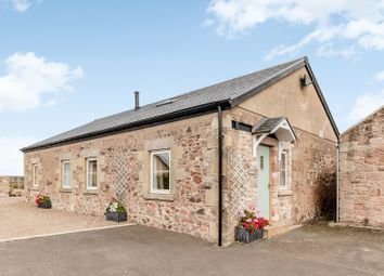 Thumbnail 3 bed cottage for sale in Main Road, Wooler