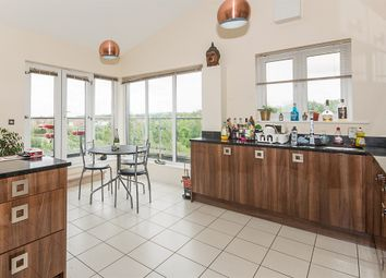 Thumbnail 3 bedroom penthouse for sale in Four Chimneys Crescent, Hampton Vale, Peterborough