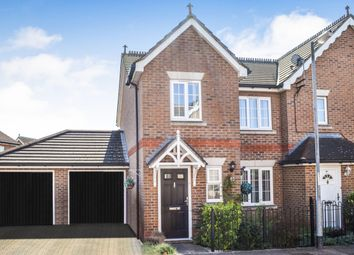3 bed semi-detached house for sale in Malkin Drive, Church Langley, Harlow, Essex CM17