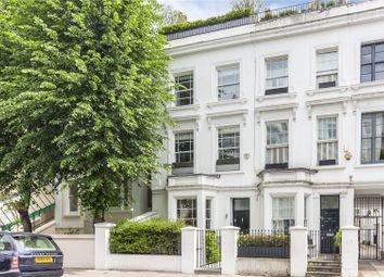 Thumbnail 4 bed terraced house for sale in Pembridge Villas, London