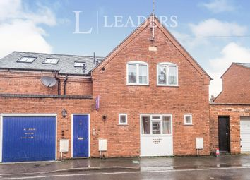 Thumbnail 2 bed property to rent in Dennis House, New Street, Leamington Spa