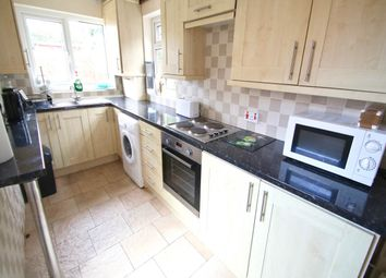 Thumbnail 4 bed property to rent in St Dunstans Close, Canterbury, Kent