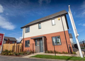 Thumbnail 3 bedroom semi-detached house for sale in Greenpark Avenue, King's Lynn