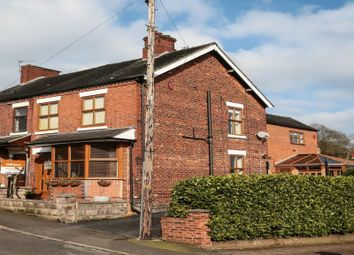 Thumbnail 3 bed semi-detached house for sale in Regent Street, Penkhull, Stoke-On-Trent, Staffordshire
