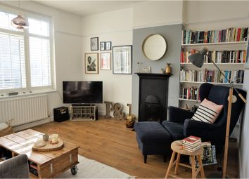 Thumbnail 1 bed flat for sale in Station Approach, Hampton