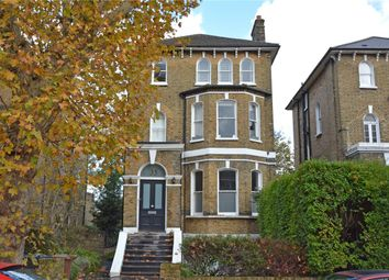Thumbnail 2 bed flat for sale in Leyland Road, Lee, London