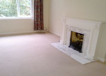 Thumbnail 2 bed flat to rent in Brookside, London