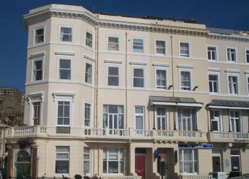 Thumbnail 2 bed flat to rent in Carlisle Parade, Hastings
