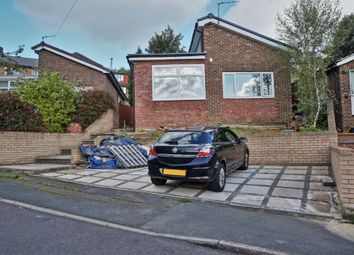 Thumbnail 2 bed bungalow for sale in Heaton Gardens, Huddersfield