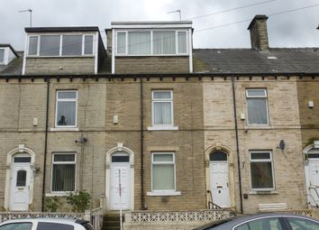 Thumbnail 4 bed terraced house for sale in St. Margarets Road, Great Horton, Bradford