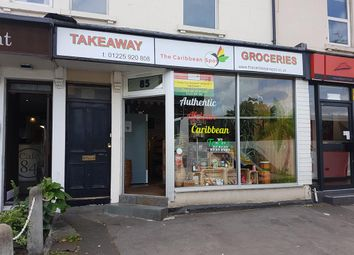 Thumbnail Commercial property for sale in 85, Lower Bristol Road, Bath