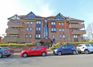 Thumbnail 3 bed flat for sale in Grassington Road, Lower Meads, Eastbourne
