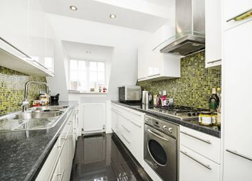 Thumbnail 2 bed flat for sale in Temple Fortune House, Temple Fortune
