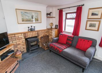 Thumbnail 2 bed detached house to rent in Mount Street, Abergavenny